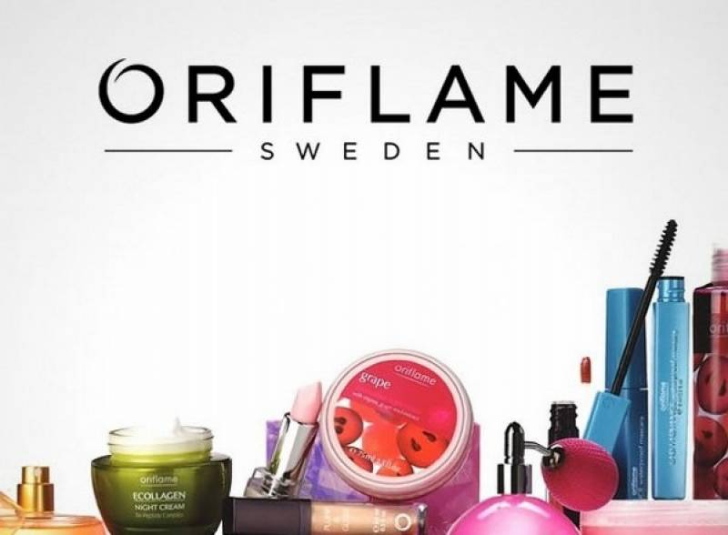 The international cosmetics brand that has gained the most ground in Pakistan recently