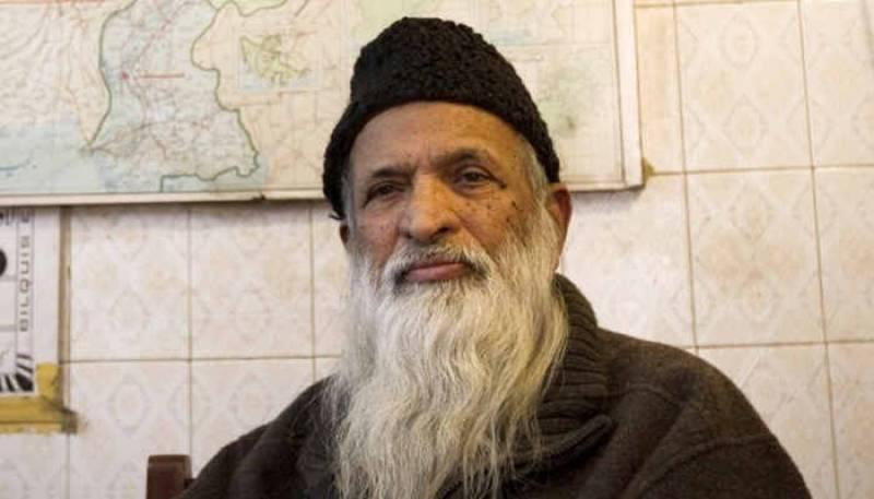 India mourns the death of Abdul Sattar Edhi