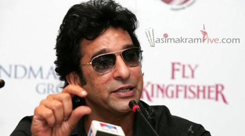 England tour: Wasim Akram concerned by Pakistan's fumbling batting line-up