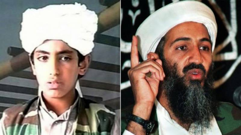 Osama Bin Laden's son vows to take revenge from United States