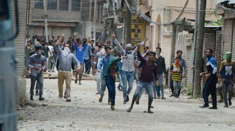 Pakistan condemns India's