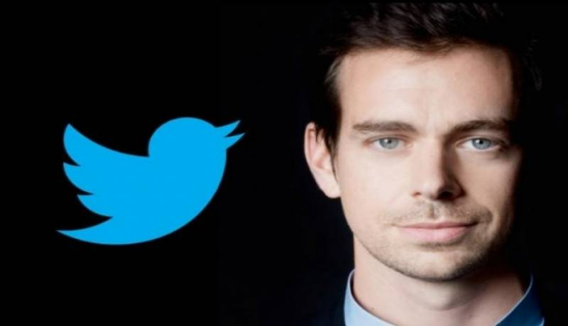 Twitter CEO's account hacked by big-scalp hacking group