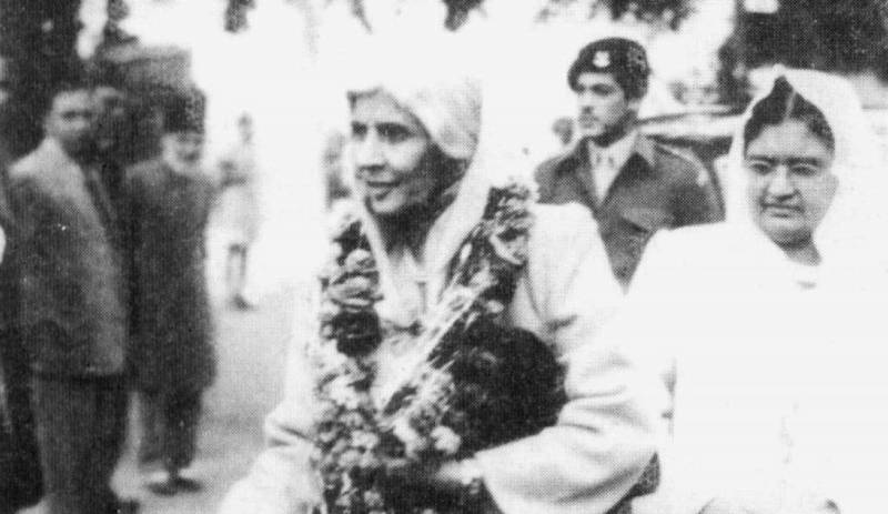 What history has kept hidden about the life and death of Fatima Jinnah