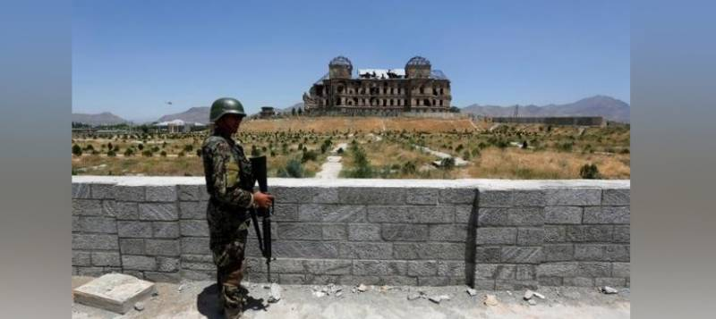 2016: One of the deadliest years for Afghan forces fighting growing Taliban threat
