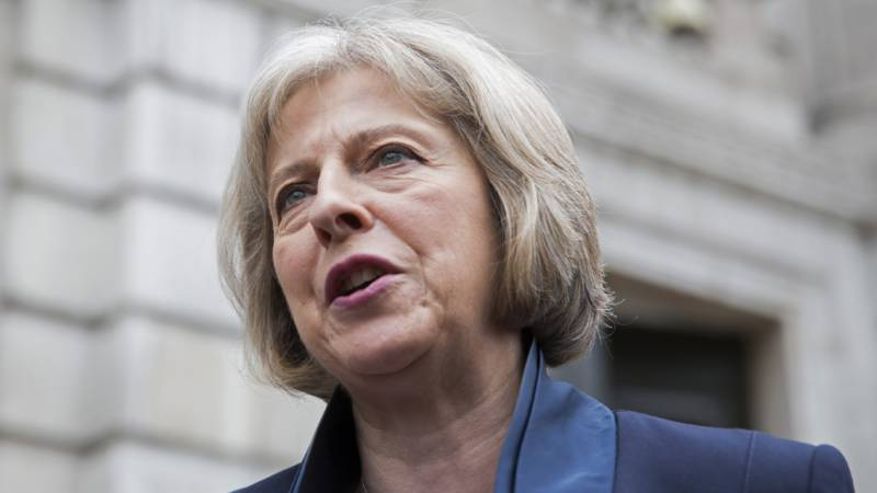 Britain set to welcome first woman Prime Minister on Wednesday