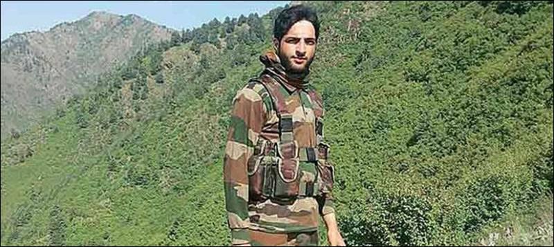 Burhan Wani: The face of the new-age Kashmiri resistance