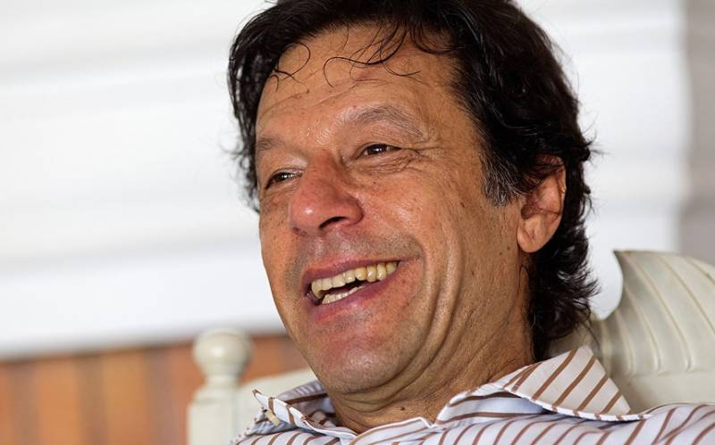 Imran Khan set to marry for the third time after consulting spiritual adviser