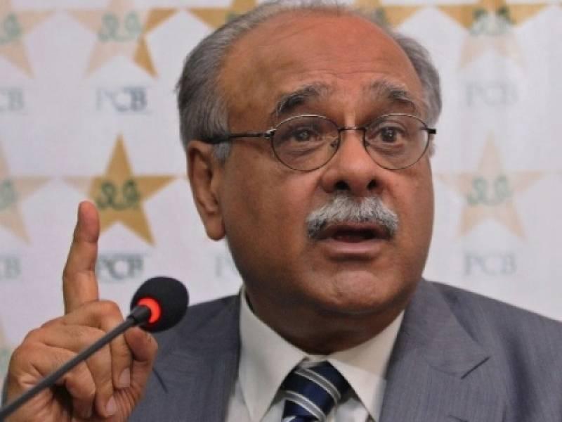 Najam Sethi suggests renaming of Gaddafi Stadium after Edhi