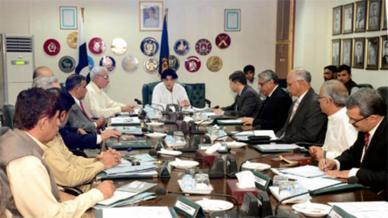 Nisar confident CNIC re-verification process will be complete on time