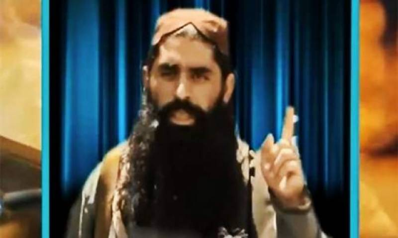 APS massacre mastermind killed in US drone strike: official