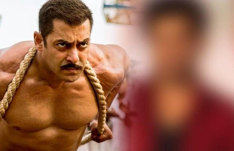Salman Khan was not first choice for Sultan!