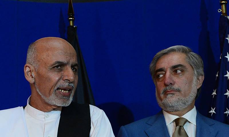 Afghan National Unity frays after further delays to Parliamentary Elections