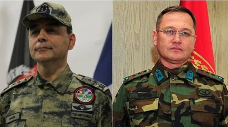 Ankara coup aftermath: Turkish generals serving under NATO detained in Dubai