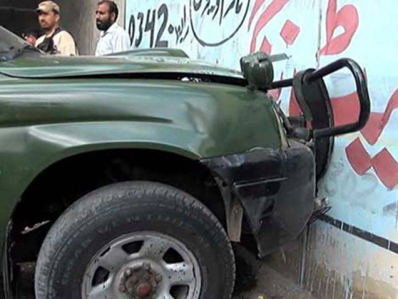Attack on army in Karachi: Bullet casings mysteriously absent from crime scene