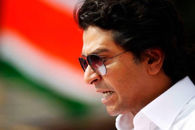 Former Shiv Sena leader Raj Thackeray makes clear demand for Sharia law in India