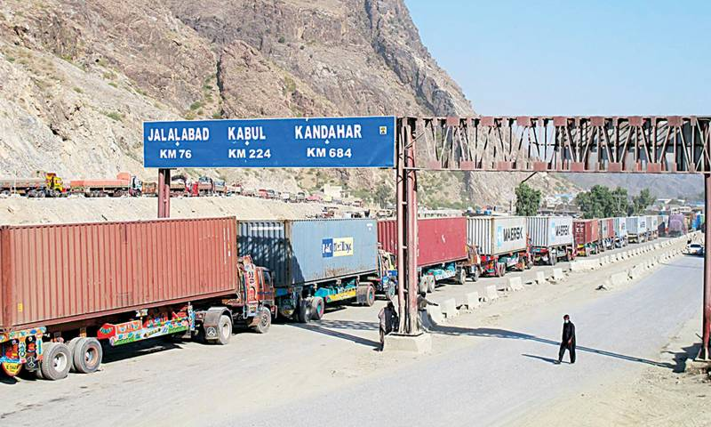 Kabul demands that Pakistan do more to stop ISIS attacks in Afghanistan