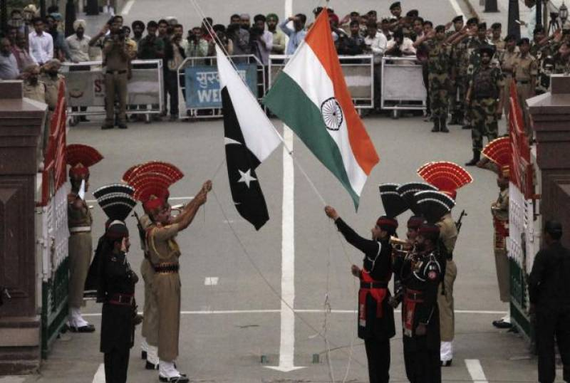 Pakistan Rangers, Indian BSF hold first round of talks today