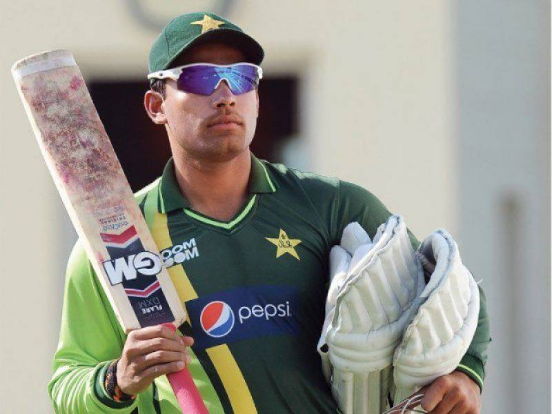 Umar Akmal's masterclass in the Caribbean T-20 league may help his Pakistan chances