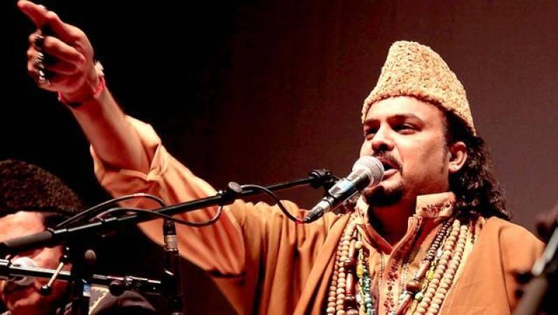 Amjad Sabri's chehlum today; Son makes emotional statement to media
