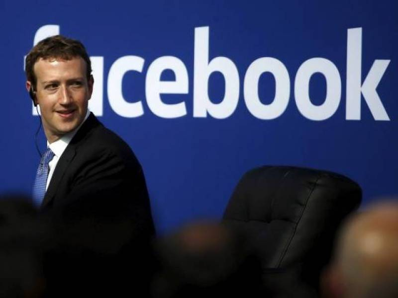 Brazil fines Facebook millions for showing