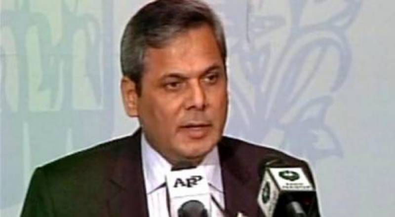 India cannot claim Kashmir as its essential part: Foreign Office
