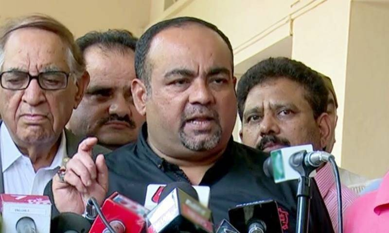 MQM to stay away from upcoming Sindh CM election