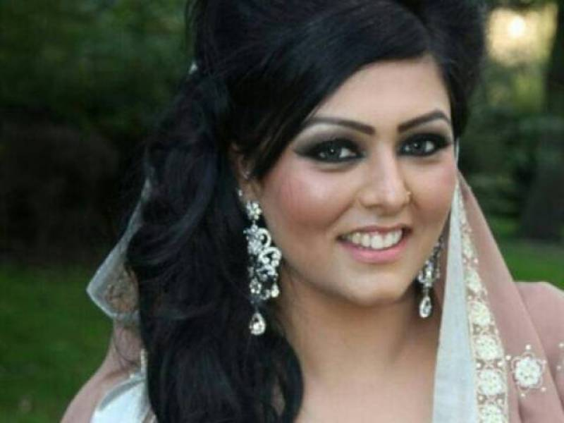 No breakthrough in Samia Shahid's murder case: police investigate her friend Ambreen