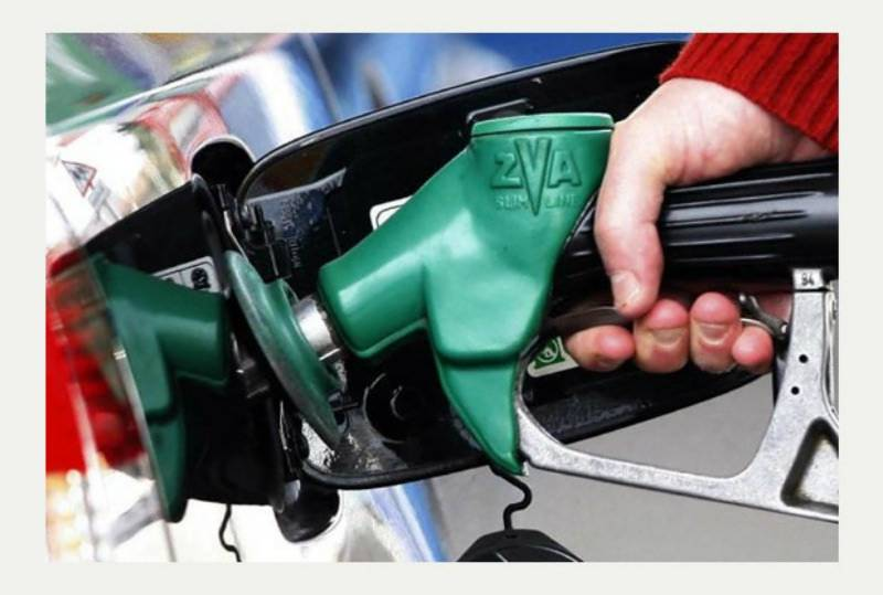 Oil slightly higher after five-day slump