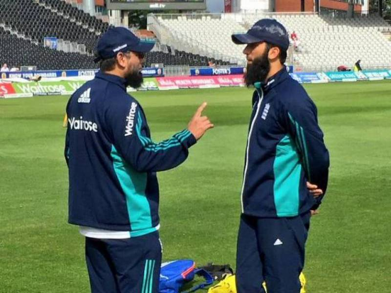 Pak-Eng 3rd Test: When Spin king Saqlain was called a traitor, Afridi came to his rescue