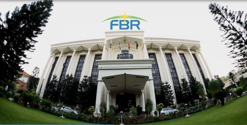 Pakistan's unchecked real estate sector tells FBR it is worth more than anyone else imagined