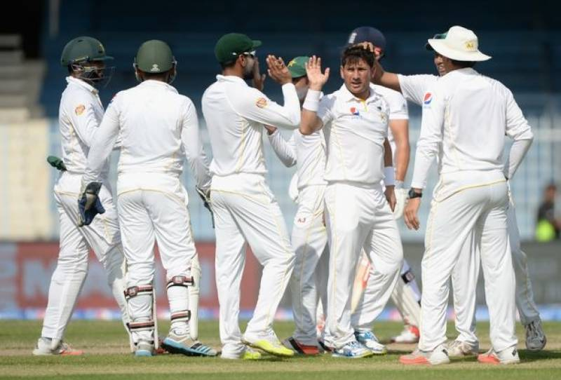 Pakistani team may be changed for third England Test, despite resistance of key figures