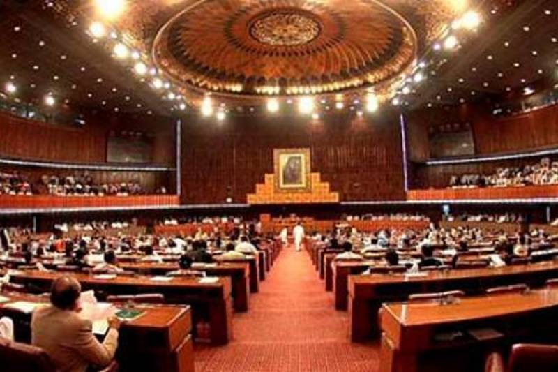 President Mamnoon summons NA session on August 1