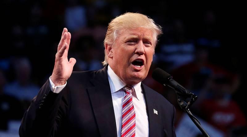 Reddit goes easy on Trump for AMA, censors everyone else