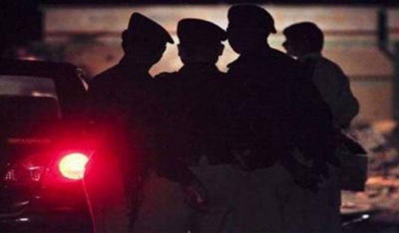 Sahiwal mosque Imam arrested for links with banned organisation