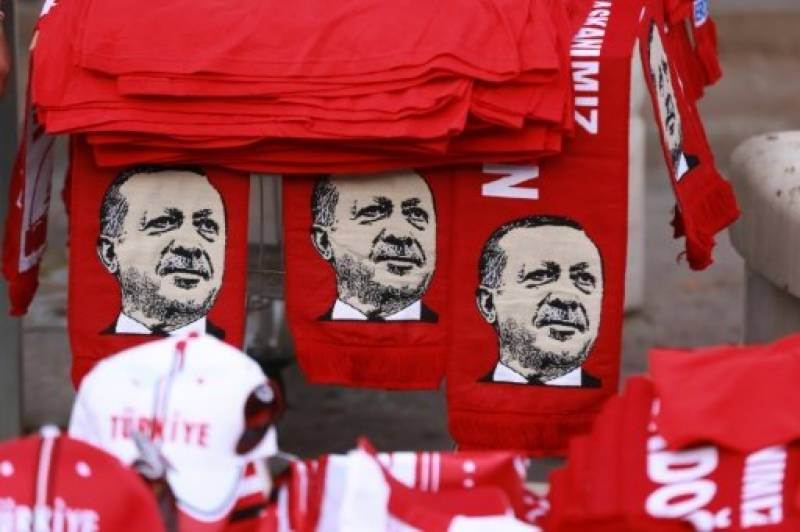 Turkey's post-coup crackdown on army men, media persons continues at alarming rate