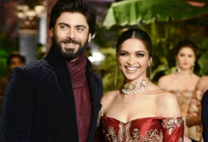 Will Fawad Khan play Deepika's husband in next movie? Find out if rumors are true