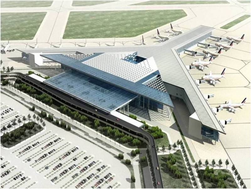 Govt announces when New Islamabad Airport will finally start being used