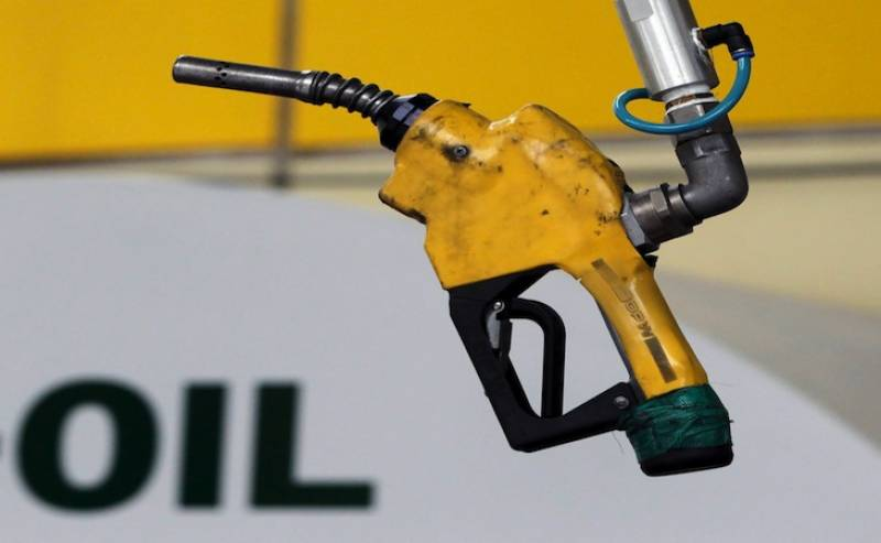 OGRA recommended increase in petroleun prices