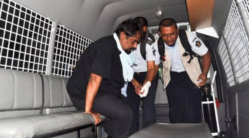 Pakistani drug convict Zulfiqar Ali's execution delayed in Indonesia