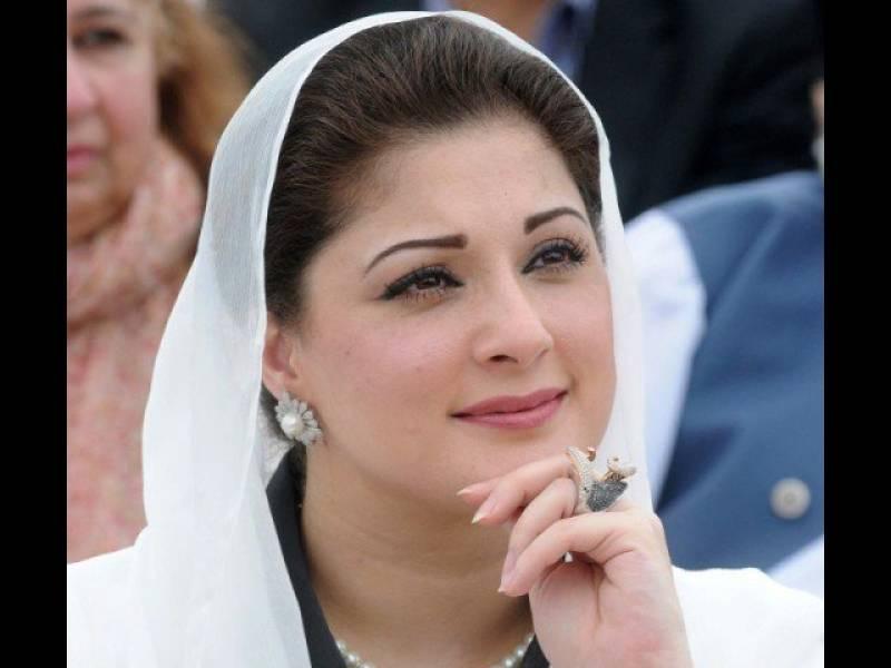 PM Nawaz's efforts helped save Zulfiqar's life: Maryam Nawaz