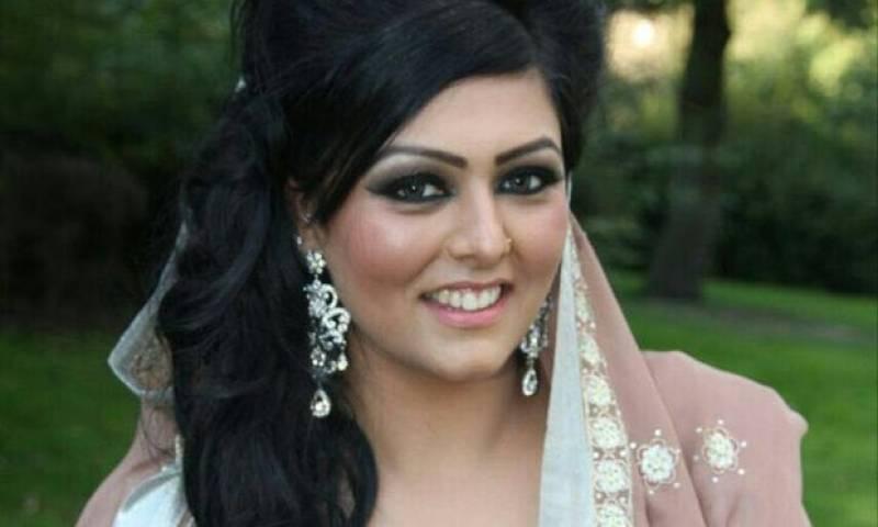 Samia Shahid autopsy report hints at