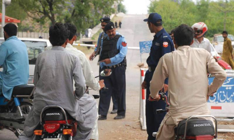 Terror alert in Islamabad: People asked to stay away from certain popular public spots