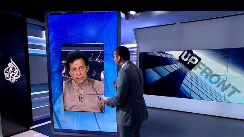 What Imran Khan has to say about alleged links with Taliban, other terrorist outfits