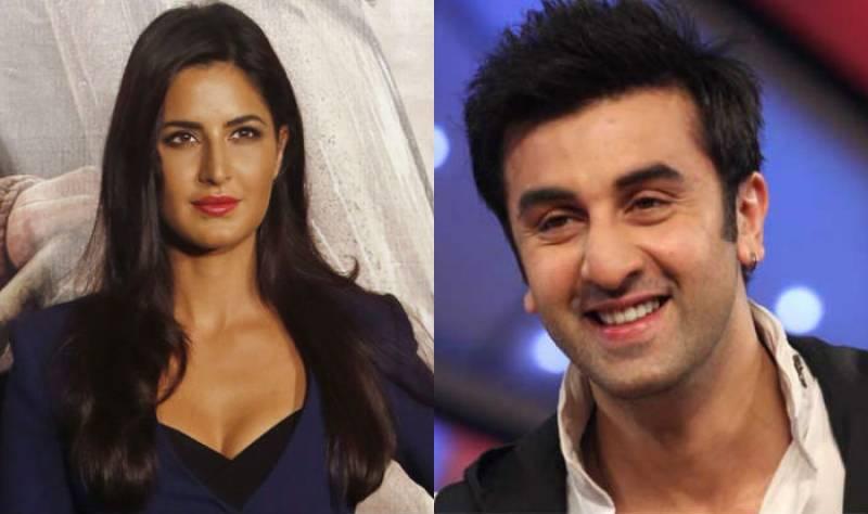 Will Katrina, Ranbir really star in 'Fuddu'?