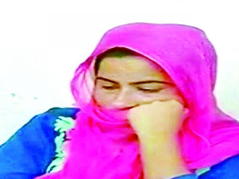 Good news for eateries: 'Ayesha Mumtaz' arrested