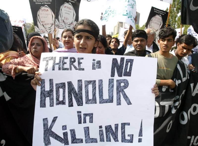 Man kills both sisters a night before their weddings near Lahore