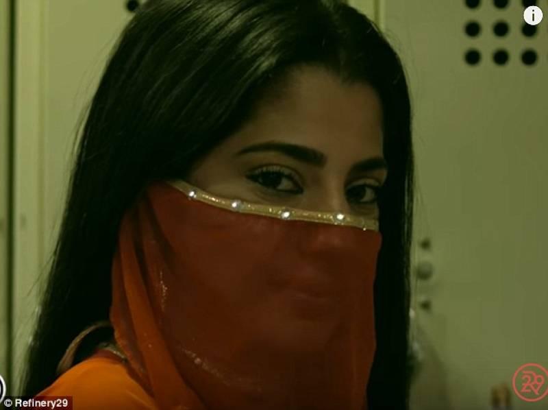 Pakistani Porn Star Nadia Ali Knows That Adultery Is A Sin -2970
