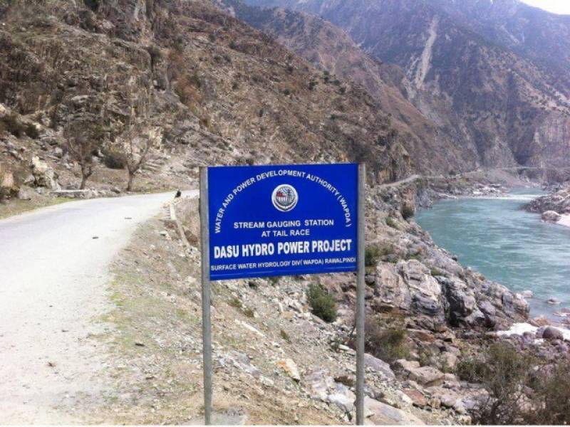 CDWP approves consturction of 100 small dams in Balochistan