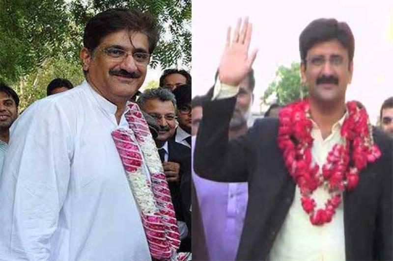 CM Sindh invites his 'duplicate' to Karachi