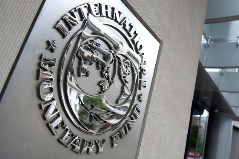 IMF expects 5% GDP growth for Pakistan in 2016-17, praises govt's commitment to reforms